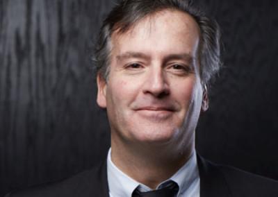 Barry Strauber